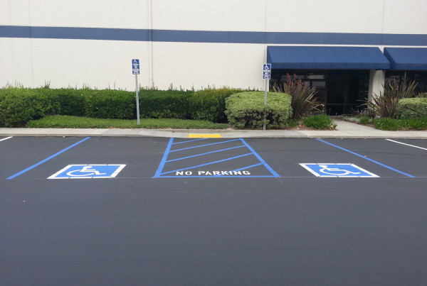 ADA Compliance Garden Grove CA