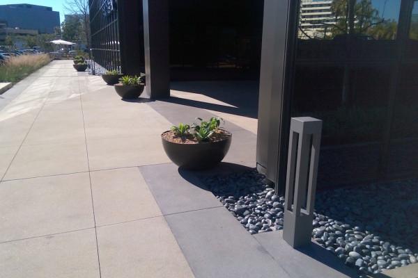 Southern California Concrete Company