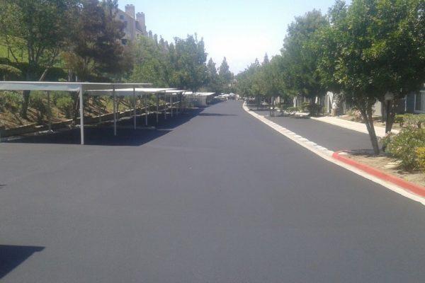 San Pedro CA Paving Company