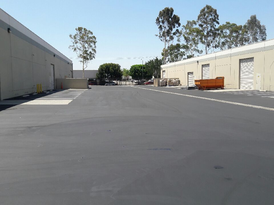Paving Company Los Angeles Ca