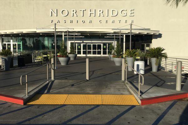 Northridge, CA Concrete & ADA Compliance Project | Caliber Paving